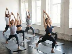 Yoga,Aerobics & Ladies Gym Women YOGA TEACHER TRAINING SERVICES, 14 to 70 years