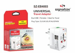 SZ-4003 Universal Travel Adapter