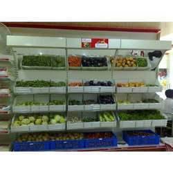 Vegetables Storage Rack