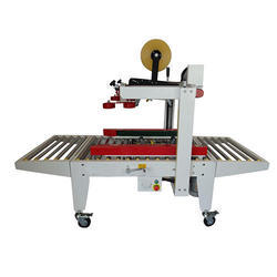 Semi Automatic Big Carton Sealer Machine