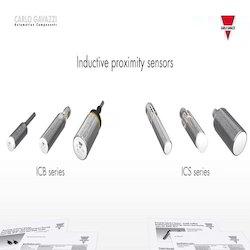 Carlo Gavazzi Products Inductive Proximity Sensor