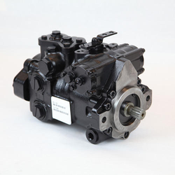 Hydraulic Pump Repair Service