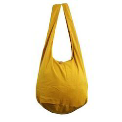 Dyed Cotton Bag