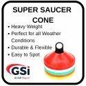 Super Saucer Cone
