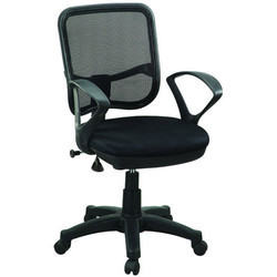 7257 Revolving Mesh Chair