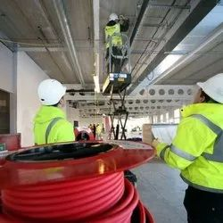 Fire Detection Installation Service