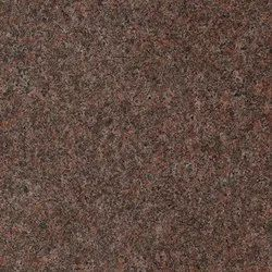 Polished Brown Granite Stone, Thickness: 15-20 mm