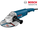 Bosch Gws 26-230 H Professional Heavy Duty Large Angle Grinder