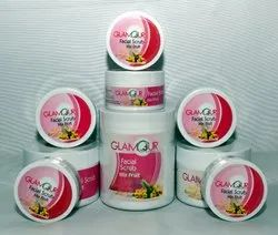 Glamour Mix Fruit Scrub