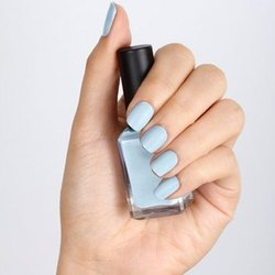 Yellow Grey Nail Polish, For Personal,Parlour, Packaging Size: 30 Ml