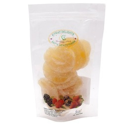 Dried Natural Pineapple Slice