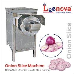 Ss Onion Slicer Machine, Weight: 41 Kg