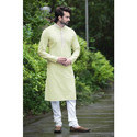 Indian Wear Kurta Pyjama