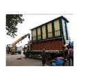 Mobile Toilet Van-10 Seater
