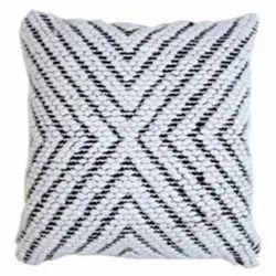 Handmade High Quality Wool Indian Cushion Covers