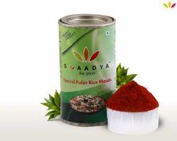 Special Pulav Rice Masala