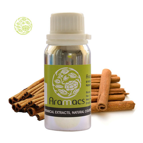 Cinnamomum Zeylanicum Dark Brownish Cinnamon Oil