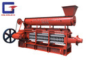 Automatic High Capacity Oil Nuts Expellers, Capacity: 5-20 Ton/day