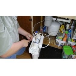 Water Purifiers Repair Service