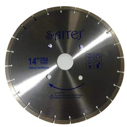 350mm Marble Cutting Diamond Saw Blade