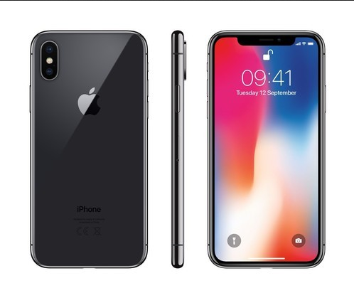 best website 44038 c41d9 IPhone X - View Specifications & Details of Apple Iphone by R.S. ...