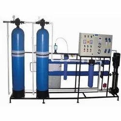 Stainless Steel Industrial RO Water Treatment Plant, Automatic, RO Capacity: 2000 LPH