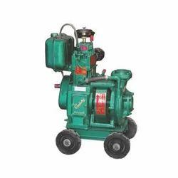 Century Petter Engine Commet Pump Set 5hp 4x4, Agricultural