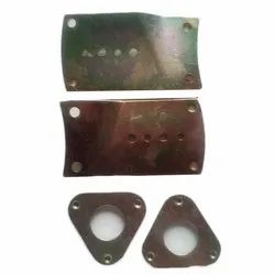 Carbon Steel Electroplated Ceiling Fan Parts