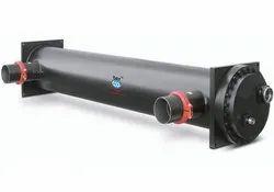 Shell & Tube Type Evaporator