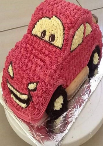 Wanors Car Cake Weight 3kg Packaging Type Box Rs 2400 Piece Id 21072893655