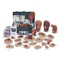Xtreme Trauma Deluxe Moulage Kit