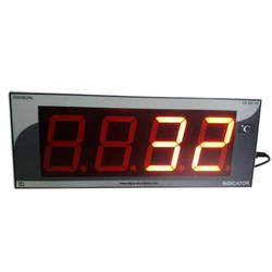 Red Large Digital LED Display, Type of Lighting Application: Outdoor Lighting