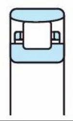 NBC N Design Single Row Cylindrical Roller Bearing
