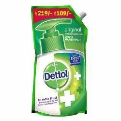 Dettol Liquid Handwash(Free Worldwide Shipping)