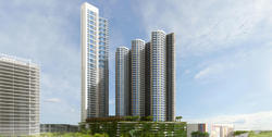 4bhk Flat  in Lodha Fiorenza Milano Goregaon East For Rent