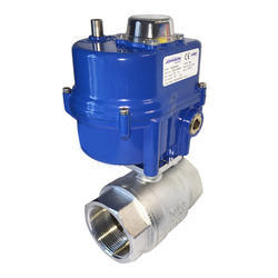 Actuator Electric Ball Valve