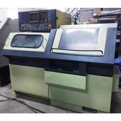 Used & Imported Star JNC 25 CNC Machine