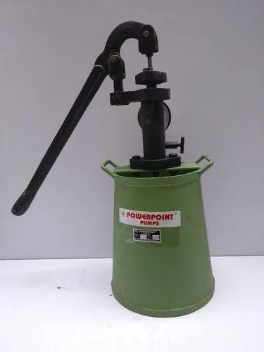 Hydro Test Pumps - Hydro Test Pump Exporter from Kolkata