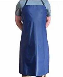 Pvc safety apron