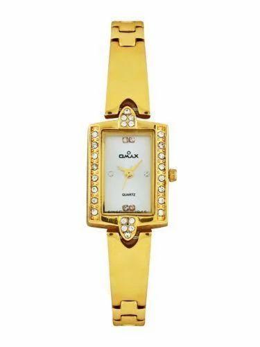190a317027dd Ladies Watch - Ladies Silver Watch Manufacturer from Delhi