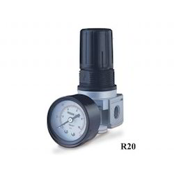Filter Lubricator Regulator