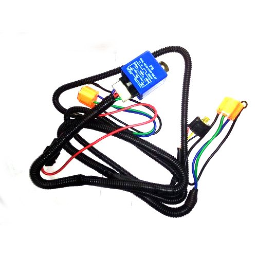 five star automobile headlight wire harness  automotive headlight wiring harness #9