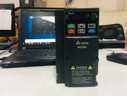 DELTA MS300 Drive VFD7A5MS21ANSAA 2HP 1 Phase 230V