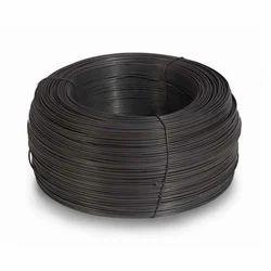 Mild Steel Black Annealed Wire, For Industrial