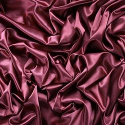 Plain Satin Garments Fabric