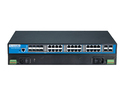 Industrial Rack Mount Managed Ethernet Switch