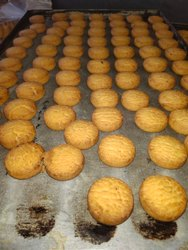 Osmania Salted Biscuits