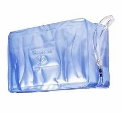PVC Dry Cleaning Bags