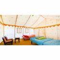 Economy Swiss Tent