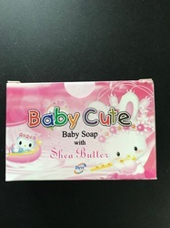 Babycute Baby Soap